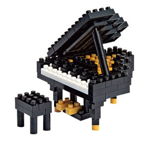 Nanoblock Grand Piano