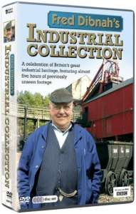 Fred Dibnah's Industrial Heritage