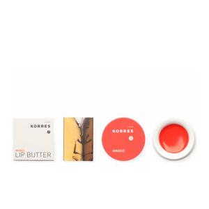 Korres Lip Butter - Mango 6g