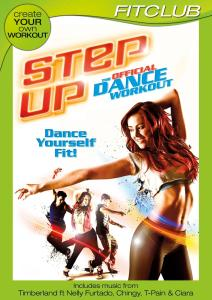 Step Up: The Dance Workout