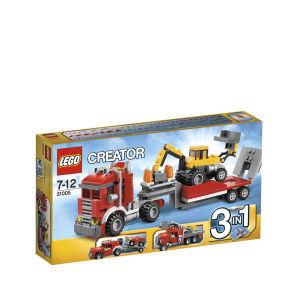 LEGO Creator: Construction Hauler (31005)