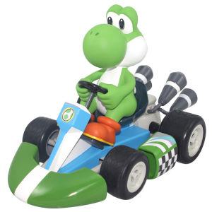 Mario Kart Wireless Remote Control Car - Yoshi (10cm)