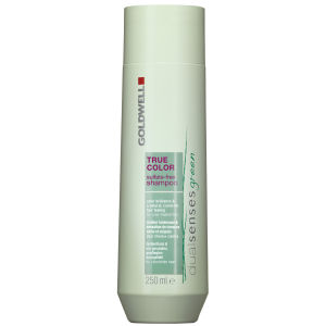 Goldwell Dualsenses Green True Color Sulphate-Free Shampoo (250ml)