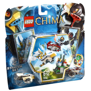 LEGO Legends of Chima: Sky Joust (70114)