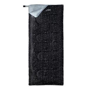 Gelert Hebog Classic Sleeping Bag - Micro Imaging Print Assorted Zip