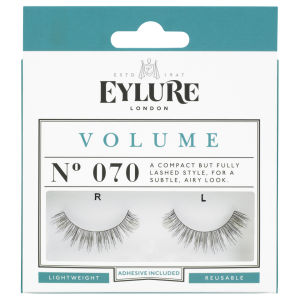 Duo faux cils Eylure Naturalite 070