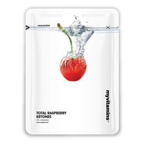 Total Raspberry Ketones