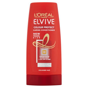 L'Oreal Paris Elvive Colour Protect Caring Conditioner (50ml)