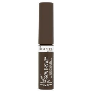 Gel para cejas Rimmel Brow This Way