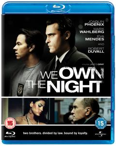 We Own Night