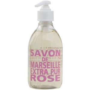 Compagnie De Provence Liquid Marseille Soap - Wild Rose (300ml)