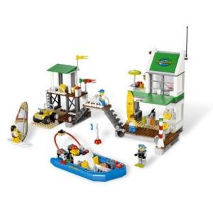 LEGO City: Marina (4644)
