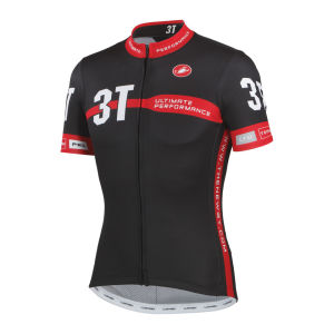 3T Ultimate Performance Team Cycling Jersey