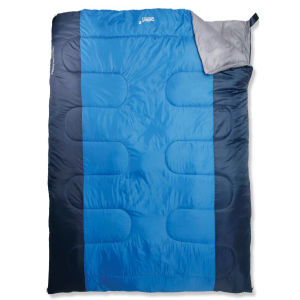 Gelert Hebog Double 200D Sleeping Bag