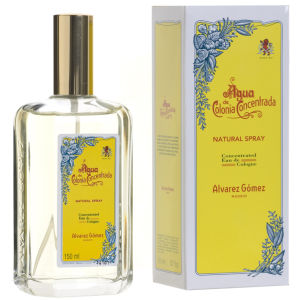 Agua de Colonia Concentrated Eau de Cologne Spray