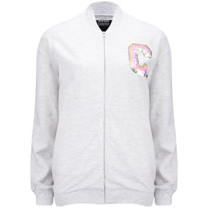 Markus Lupfer Women's Exclusive Jacket - Grey/Pink