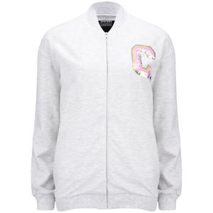 Markus Lupfer Women's Exclusive Jacket - Grey/Pink
