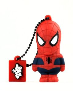 Tribe Marvel Avengers USB-Speicherstick 8GB - Spider-Man