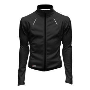 Primal Black Men's Paradigm Jacket - Black