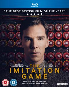 The Imitation Game – Ein streng geheimes Leben