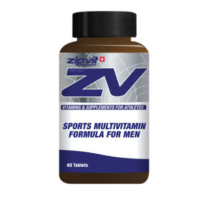 ZipVit ZV Sports Multi Vitamins - Male