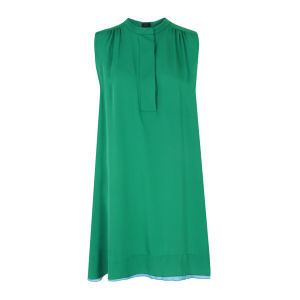 Joseph Women's 6246 Liv Dress - Emerald
