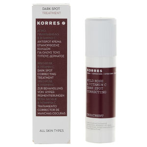 Korres Wild Rose & Vitamin C Antispot Treatment 30ml