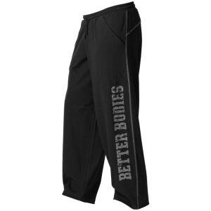 Better Bodies Gym Pants - Black