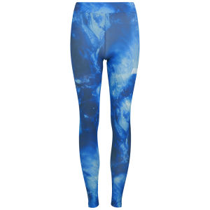 Myprotein Women's Active Gym Leggings - Lagoon
