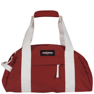 Eastpak Compact Duffel Bag - Red