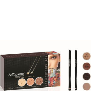 Bellapierre Cosmetics Get the Look Kit Pretty Woman
