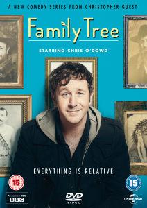 Family Tree - Series 1