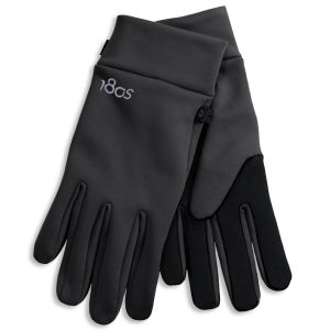 Women's Performer Gloves By 180s - Black
