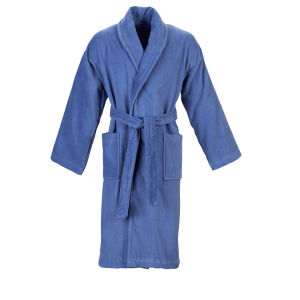 Christy Supreme Robe - Deep Sea