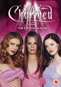 Charmed - Complete Season 4 [Repackaged]