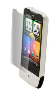 ZAGG - Invisible Shield for HTC Legend - Screen