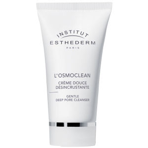 Institut Esthederm Osmoclean Gentle Deep Pore Cleanser Tube (75ml)