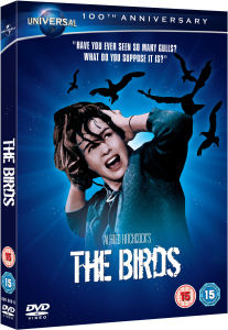 The Birds - Augmented Reality Edition