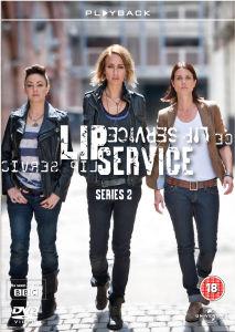 Lip Service - Series 2