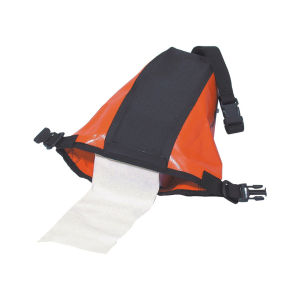 Ortlieb T-Pack Toilet Roll Holder