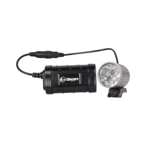 Gemini Olympia LED Bicycle Light - 4 Cell