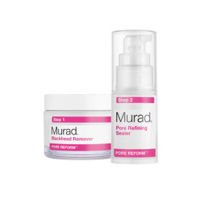 Murad Pore Reform Blackhead and Pore Clearing duo éclaircissant