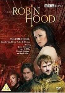 Robin Hood - Series 1 Volume 3