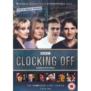 Clocking Off - Series 1