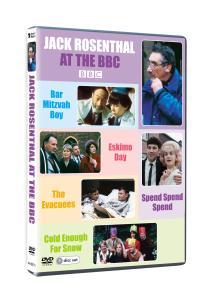 Jack Rosenthal at BBC Verzameling
