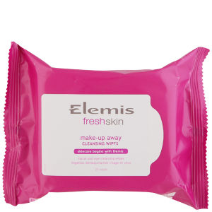 Elemis Fresh Skin Make-up Away Cleansing Wipes 25 Wipes