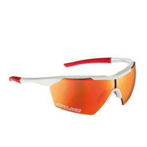 Salice 004 Sports Sunglasses - Orange