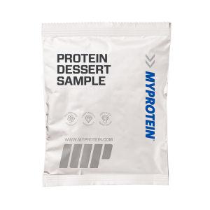 Dessert proteico (campione)