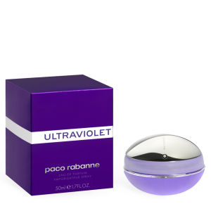 Paco Rabanne Ultraviolet for Her Eau de Parfum 50ml
