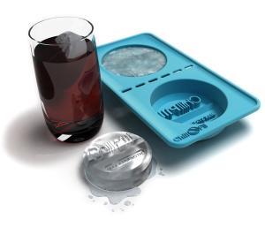 Chill Pill Ice Tray